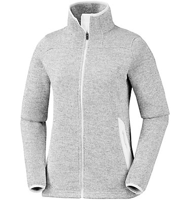 Fleece Altitude Aspect™ II da donna , front