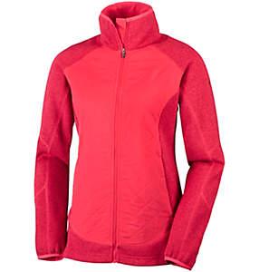 Women's Altitude Aspect™ Hybrid Jacket