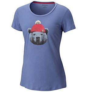 T-shirt UnBearable™ Femme