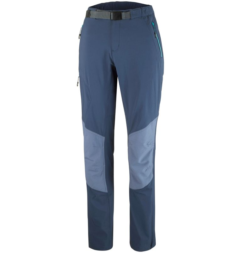 Women's Titan Trail™ Trousers Women's Titan Trail™ Trousers, front