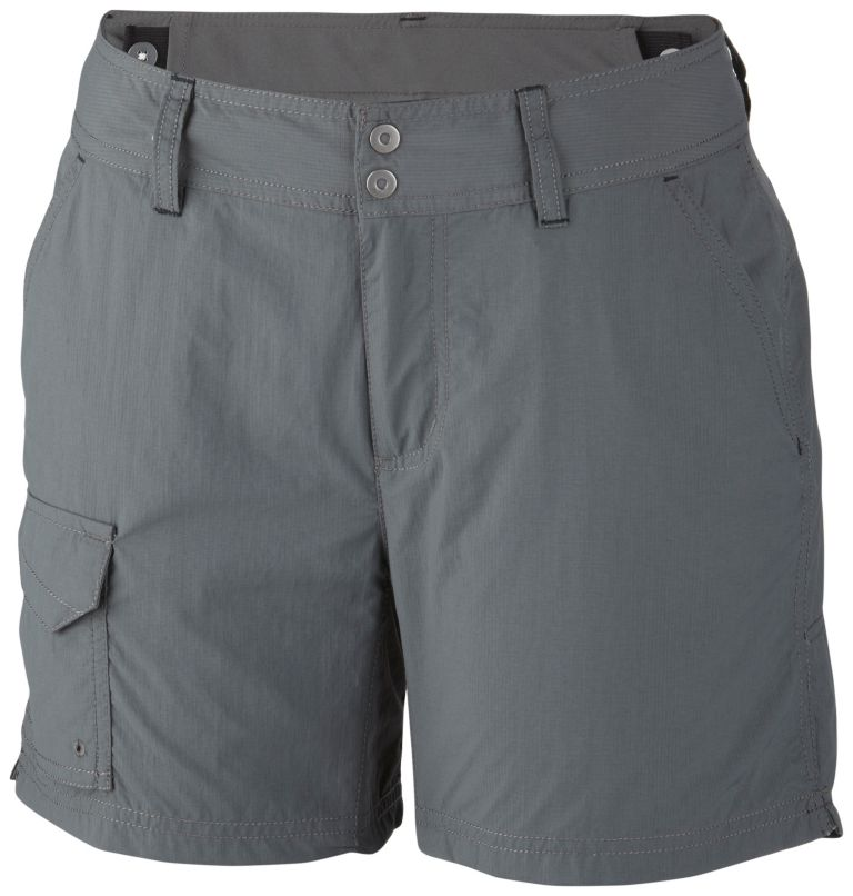 Short Silver Ridge™ Femme Short Silver Ridge™ Femme, front