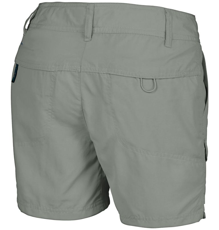 Pantalón corto Silver Ridge™ para mujer Pantalón corto Silver Ridge™ para mujer, back