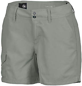 Silver Ridge™ Shorts für Damen