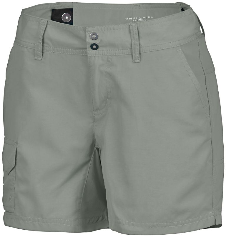 Pantalón corto Silver Ridge™ para mujer Pantalón corto Silver Ridge™ para mujer, front