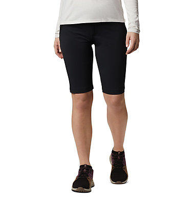 Back Up Passo Alto™ Shorts für Damen , front