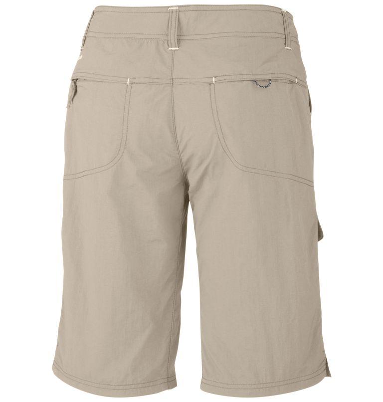 Pantalón corto tipo cargo Silver Ridge™ para mujer Pantalón corto tipo cargo Silver Ridge™ para mujer, back