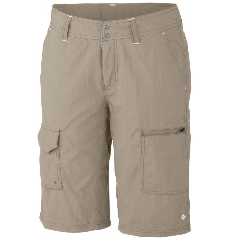 Pantalón corto tipo cargo Silver Ridge™ para mujer Pantalón corto tipo cargo Silver Ridge™ para mujer, front