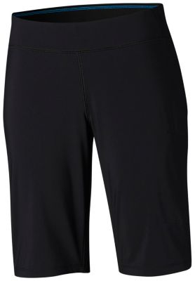Women's Back Beauty™ Long Sport Short at Columbia Sportswear in Oshkosh, WI | Tuggl