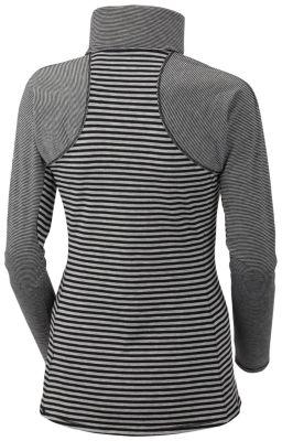 Women's Layer First™ II Stripe Half Zip