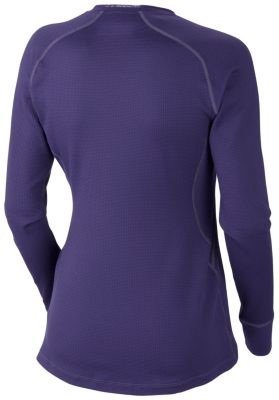 Women's Heavyweight Long Sleeve Top
