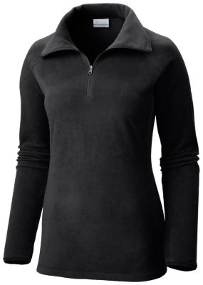 Women's Glacial™ Fleece III 1/2 Zip | Tuggl