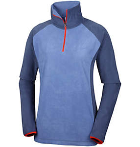 Women's Glacial™ Fleece III Half-Zip