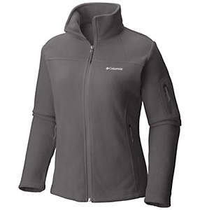 bf154e9d368 Women s Fast Trek™ II Full Zip Fleece Jacket