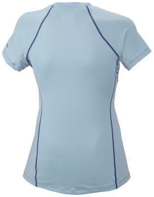 Camiseta de manga corta Coolest Cool™ para mujer