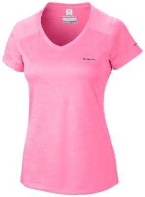 Women's Zero Rules™ Short Sleeve Shirt | Tuggl