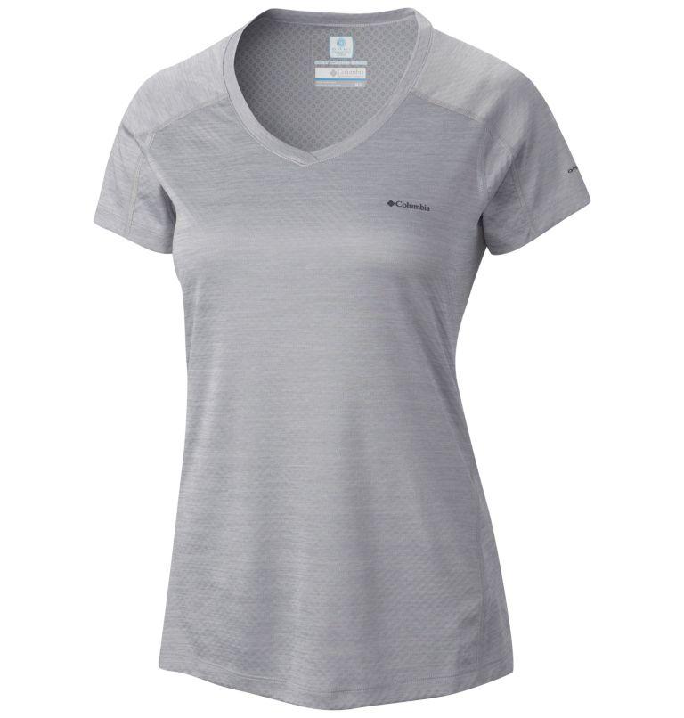 Zero Rules™ Kurzarm-Shirt für Damen Zero Rules™ Kurzarm-Shirt für Damen, front