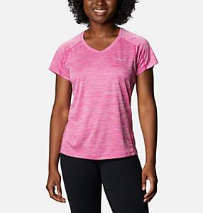 Zero Rules™ Kurzarm-Shirt für Damen
