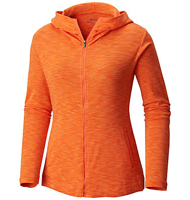 OuterSpaced™ Full Zip Hoodie für Damen , front