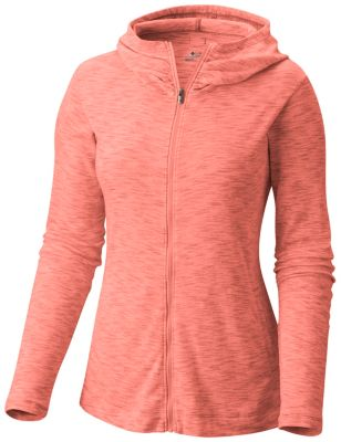 cdc12189327b Women s Outerspaced Full Zip Lightweight Knit Hoodie