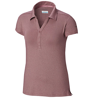 Shadow Time™ Polo für Damen , front