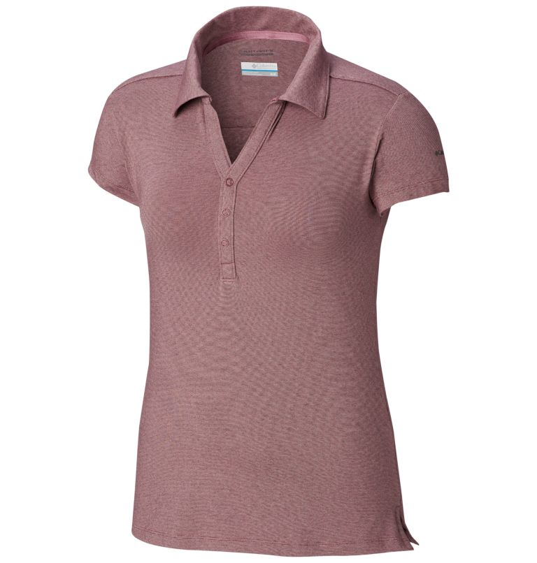 Women's Shadow Time™ Polo Women's Shadow Time™ Polo, front