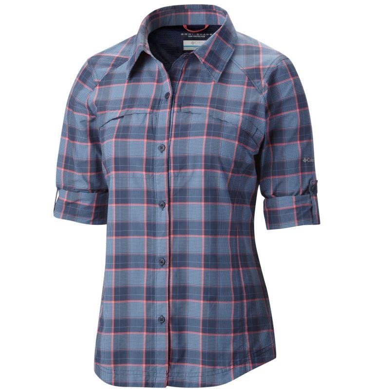 Women's Silver Ridge™ Plaid Long Sleeve Shirt Women's Silver Ridge™ Plaid Long Sleeve Shirt, a1