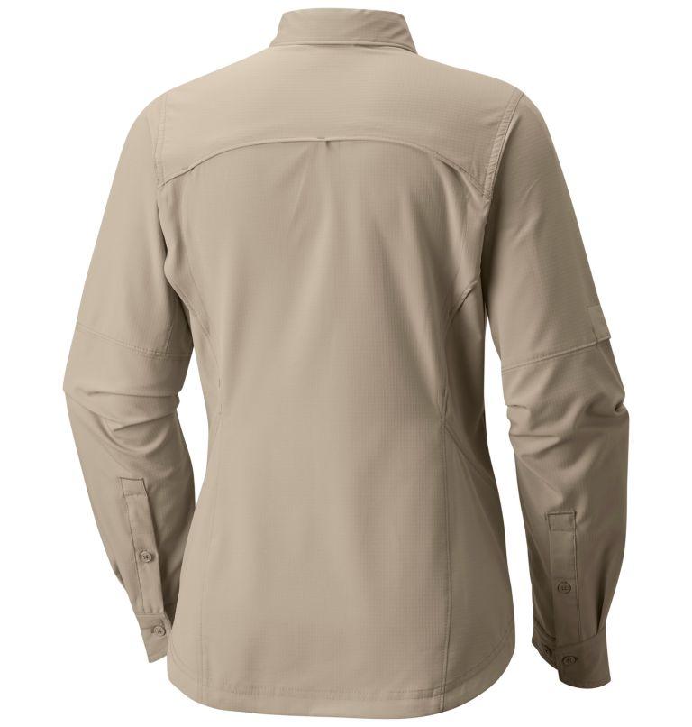 Women's Silver Ridge™ Long Sleeve Shirt Women's Silver Ridge™ Long Sleeve Shirt, back