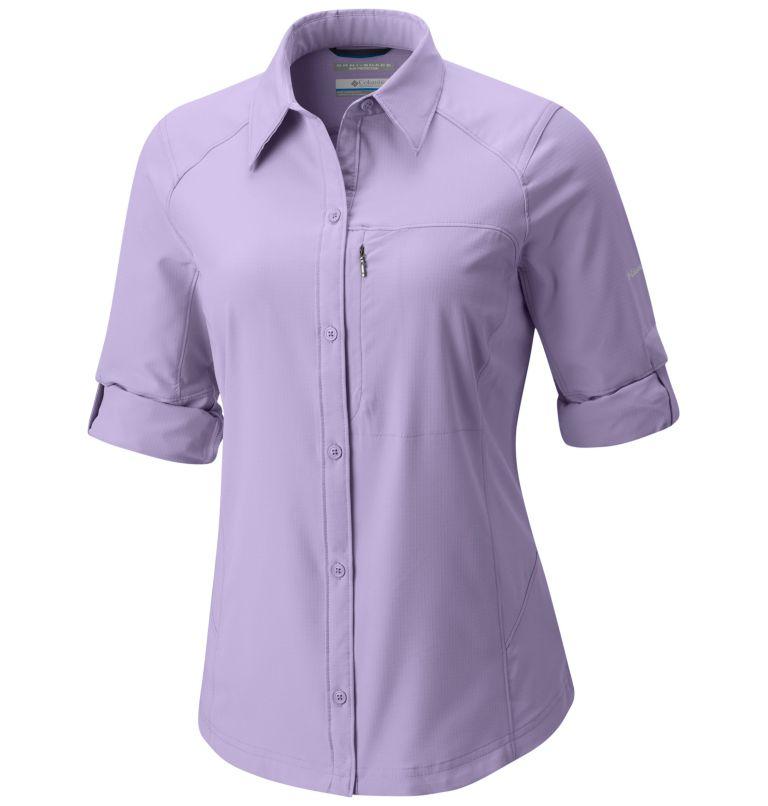 Women's Silver Ridge™ Long Sleeve Shirt Women's Silver Ridge™ Long Sleeve Shirt, a1