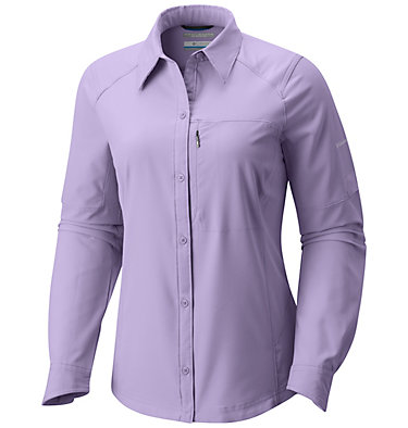 Women's Silver Ridge™ Long Sleeve Shirt , front