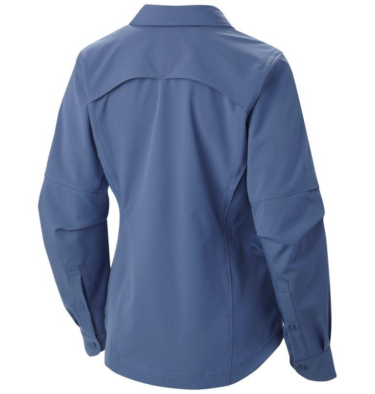 Chemise à manches longues Silver Ridge™ Femme Chemise à manches longues Silver Ridge™ Femme, back