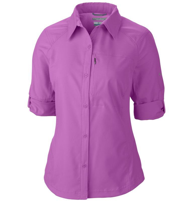 Camisa de manga larga Silver Ridge™ para mujer Camisa de manga larga Silver Ridge™ para mujer, a1