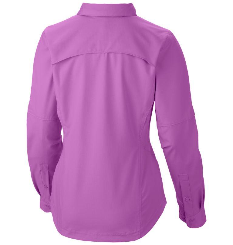 Camisa de manga larga Silver Ridge™ para mujer Camisa de manga larga Silver Ridge™ para mujer, back