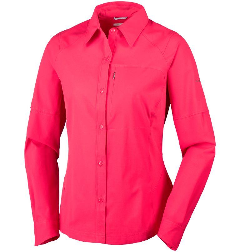 Chemise à manches longues Silver Ridge™ Femme Chemise à manches longues Silver Ridge™ Femme, front