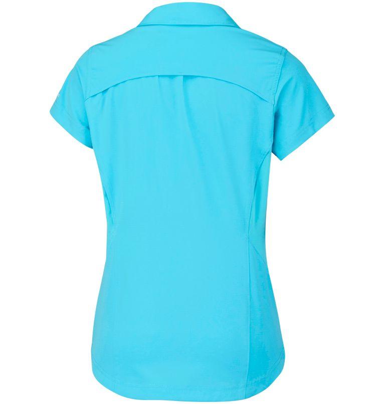 Chemise à manches courtes Silver Ridge™ Femme Chemise à manches courtes Silver Ridge™ Femme, back