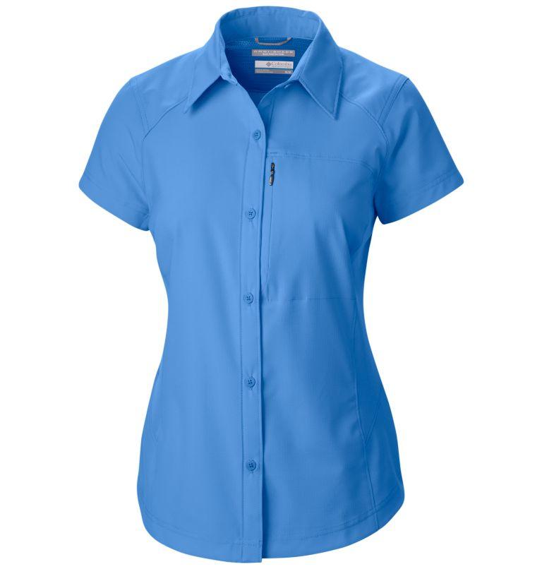 Chemise à manches courtes Silver Ridge™ Femme Chemise à manches courtes Silver Ridge™ Femme, front