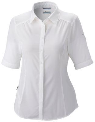 Women's Saturday Trail™ II Short Sleeve Shirt