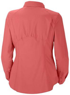 Chemise à manches longues Saturday Trail™II pour femme
