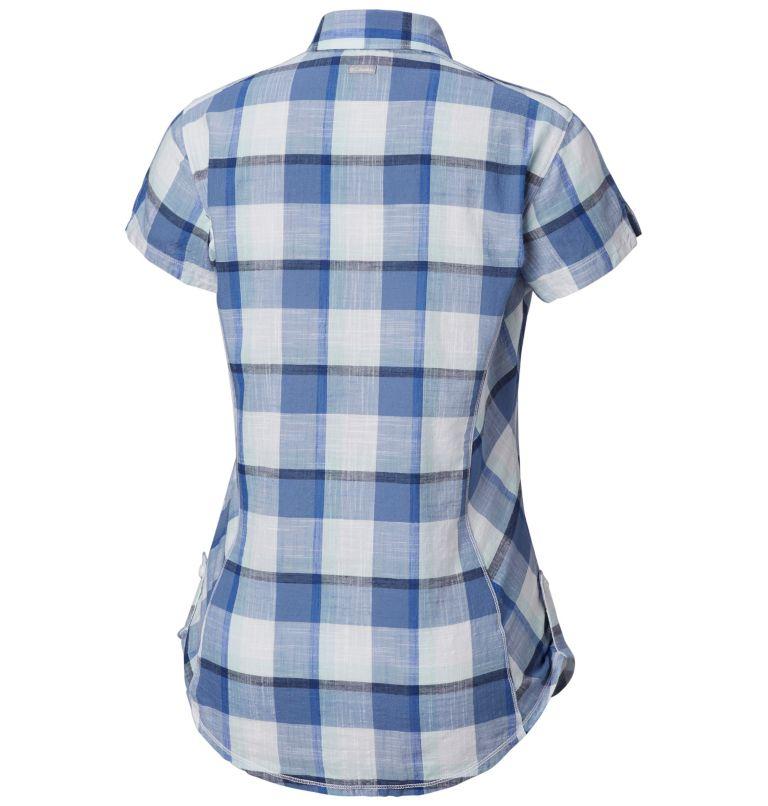 Camp Henry™ Kurzarm-Hemd für Damen Camp Henry™ Kurzarm-Hemd für Damen, back