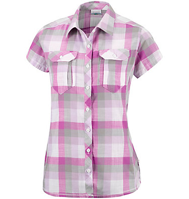 Women's Camp Henry™ Short Sleeve Shirt , front