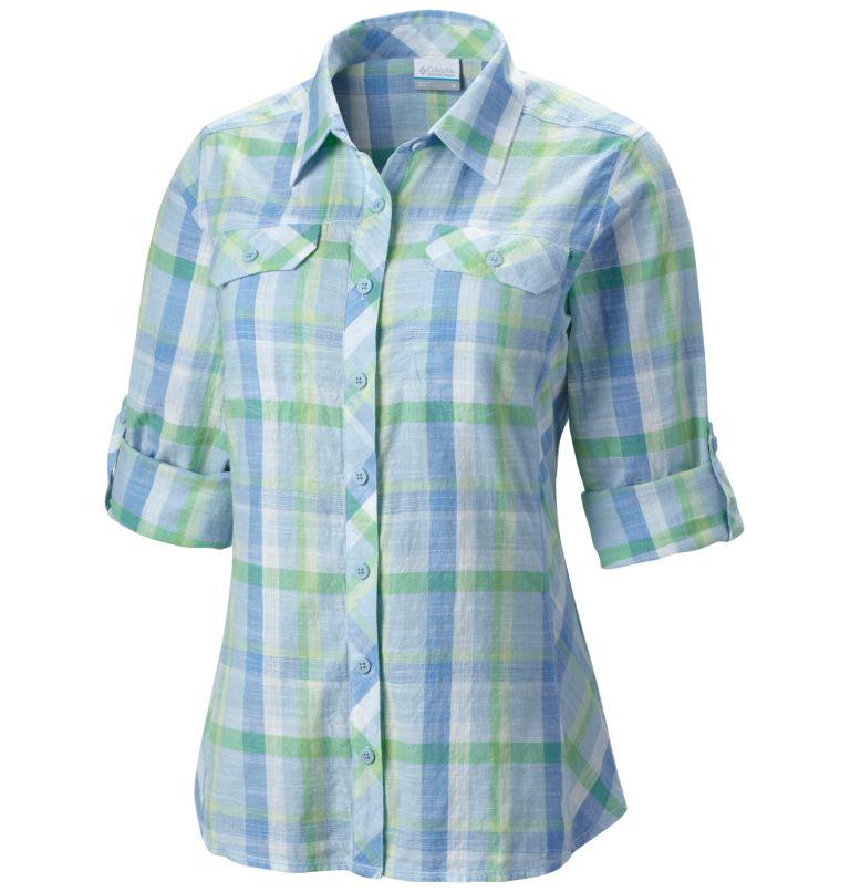 Chemise à manches longues Camp Henry™ Femme Chemise à manches longues Camp Henry™ Femme, a1