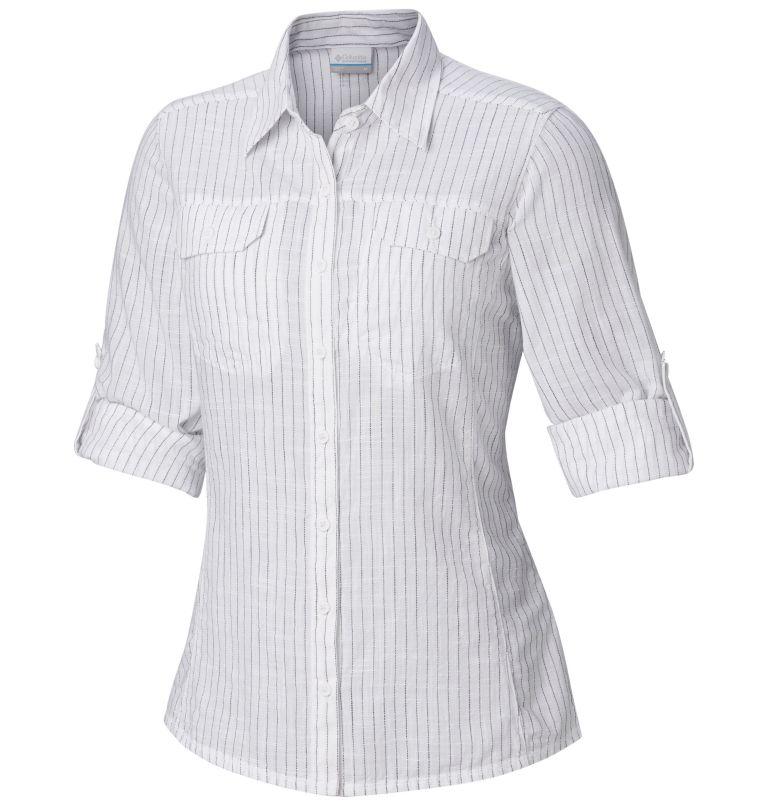 Women's Camp Henry™ Long Sleeve Shirt Women's Camp Henry™ Long Sleeve Shirt, a1
