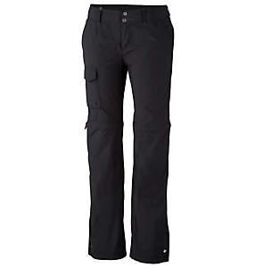 Pantaloni convertibili Silver Ridge™ da donna