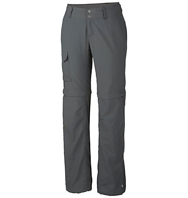 Women's Silver Ridge™ Convertible Pant , front