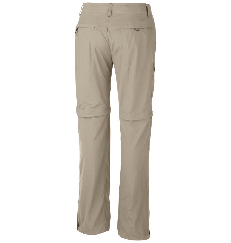 Pantalon convertible Silver Ridge™ Femme Pantalon convertible Silver Ridge™ Femme, back