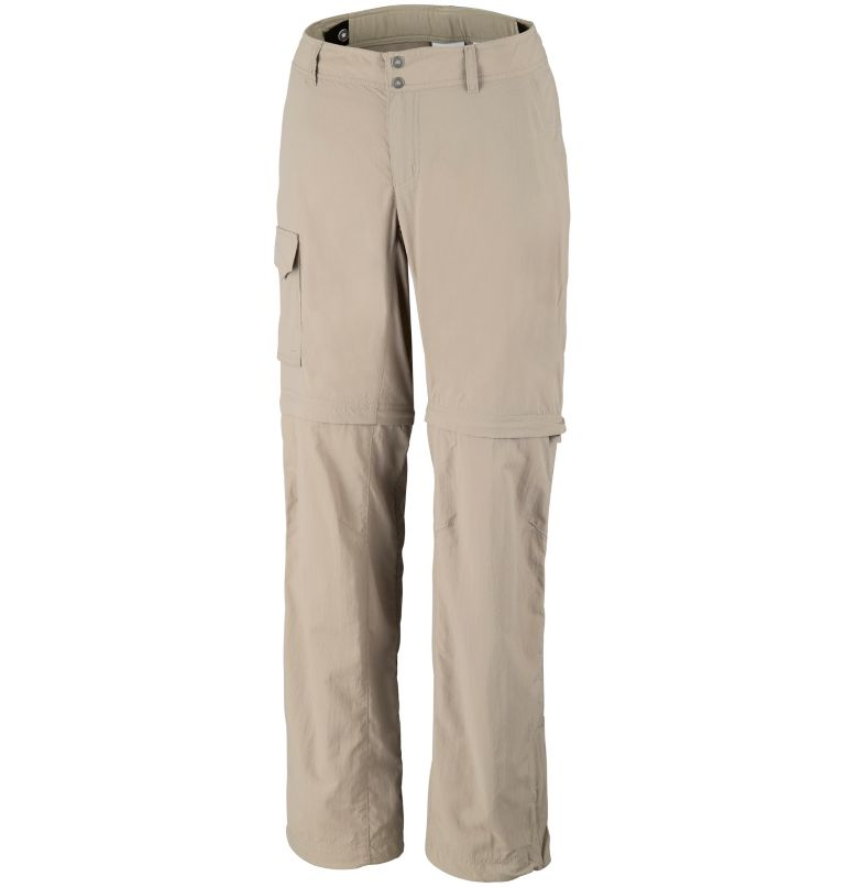 Pantalon convertible Silver Ridge™ Femme Pantalon convertible Silver Ridge™ Femme, front
