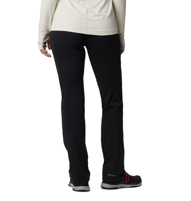 Women's Back Up Passo Alto™ Straight Leg Pant Women's Back Up Passo Alto™ Straight Leg Pant, back