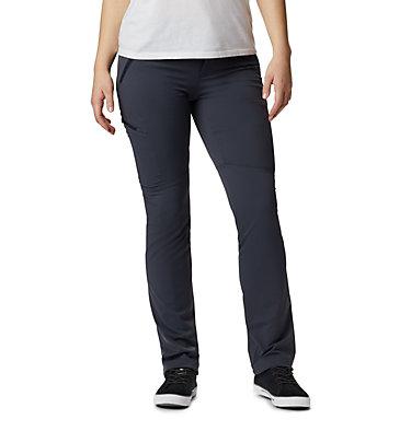 Pantalón de corte recto Back Up Passo Alto™ para mujer , front