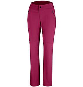 Pantalón de corte recto Back Up Passo Alto™ para mujer