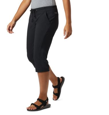 Women's Anytime Outdoor™ Capri | Tuggl