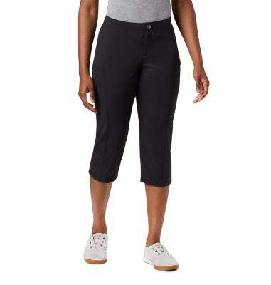 Women's Just Right™ II Capri Pant | Tuggl